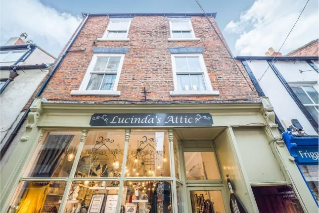 Thumbnail Maisonette for sale in Sandgate, Whitby, North Yorkshire