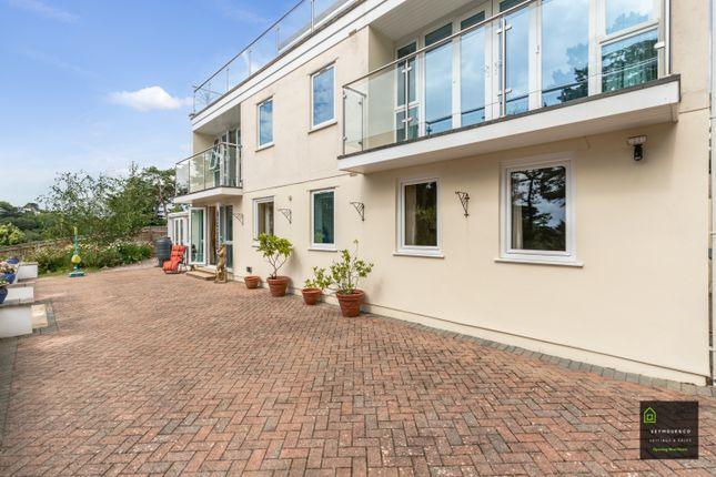 Thumbnail Flat to rent in Kilmorie Close, Torquay