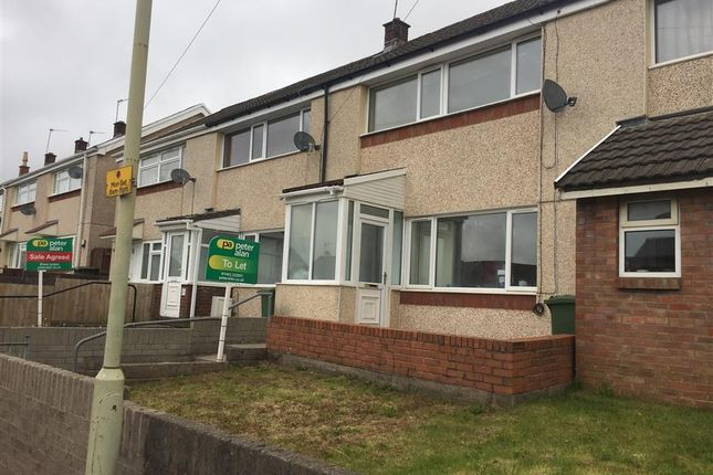 Thumbnail Property to rent in Common Approach, Beddau, Pontypridd