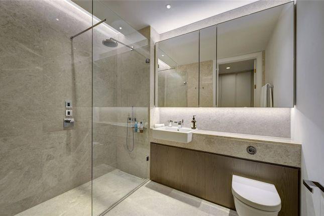Bathroom of Holland Park Villas, 6 Campden Hill, London W8