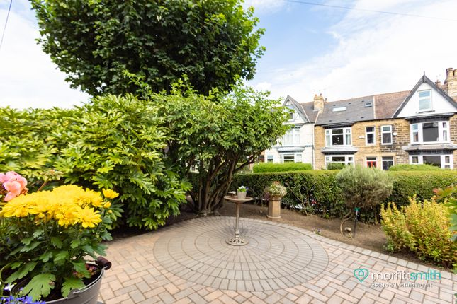 Garden of The Drive, Wadsley, - Corner Position S6