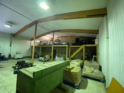 Thumbnail Light industrial to let in Whitway Farm, Unit 2, Winchester Road, Burghclere, Newbury, Hampshire