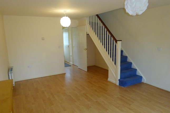 Thumbnail Property to rent in The Beeches, Weyhill Road, Andover