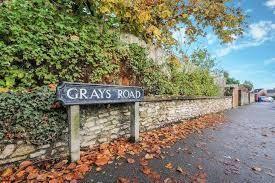 Thumbnail Property to rent in Grays Road, Headington, Oxford