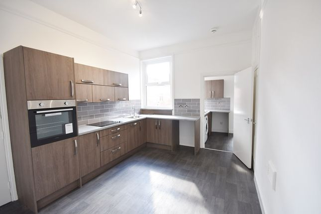 Thumbnail 4 bed maisonette to rent in Audley Road, Gosforth, Newcastle Upon Tyne