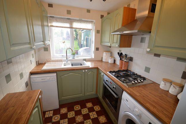 Kitchen of Rushgreen Road, Lymm WA13