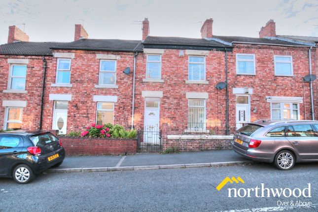 Thumbnail Terraced house to rent in Orchard Terrace, Lemington, Newcastle Upon Tyne