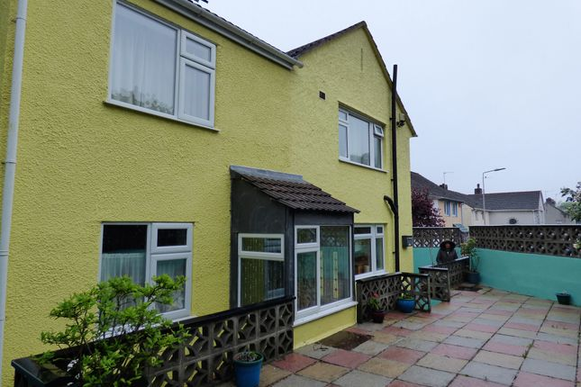 Thumbnail Room to rent in Wollaton Grove, West Park, Plymouth