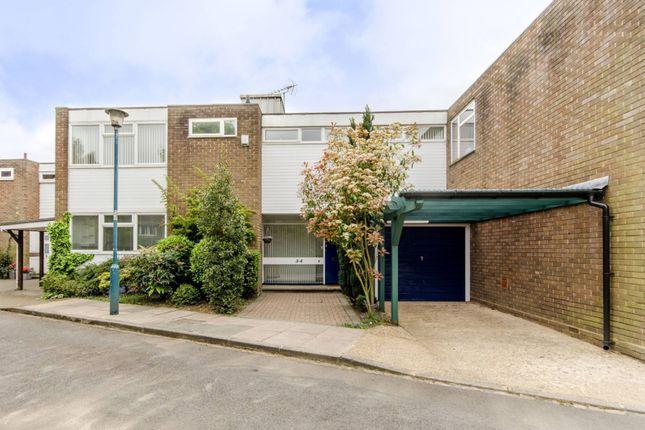 Thumbnail Property for sale in Cottenham Drive, West Wimbledon