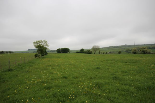 Land for sale in Williamsgate, Cockermouth