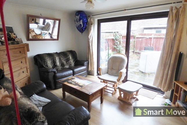 3 bed terraced house for sale in Brookfurlong, Peterborough, Cambridgeshire.