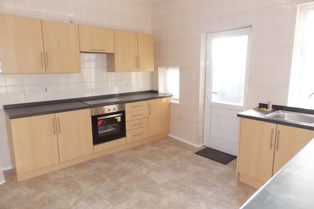 Kitchen of Monument Terrace, Penshaw, Houghton Le Spring DH4