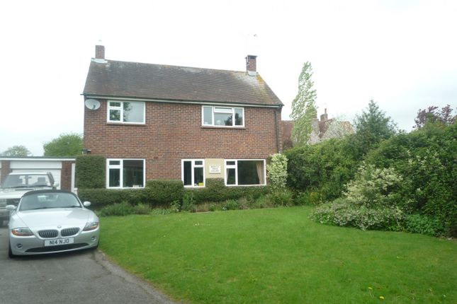 Thumbnail Detached house to rent in Halnaker, Chichester