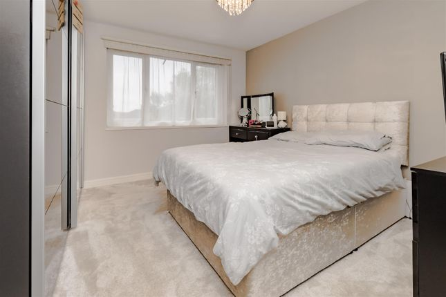 Bedroom One of Crown Road, Borehamwood WD6