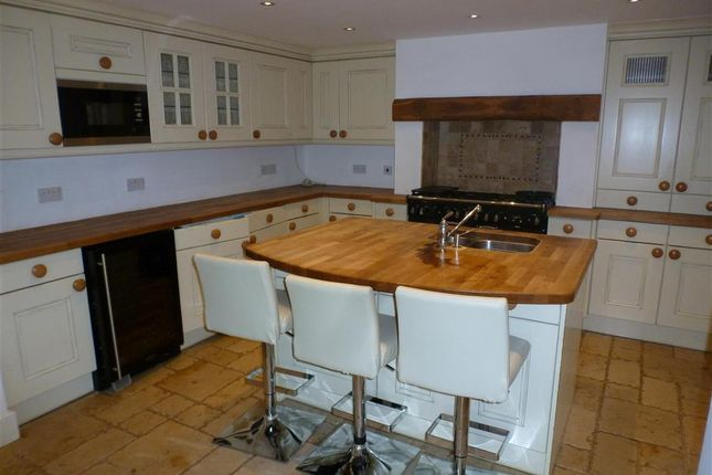 Thumbnail Detached house for sale in Dunkirk Road North, Dunkirk, Faversham, Kent