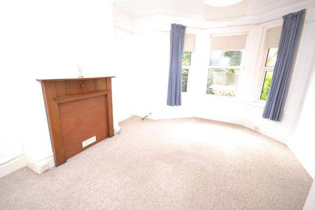 Living Room of Lower Cranmere, 35 Station Road, Budleigh Salterton, Devon EX9