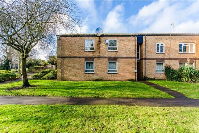 Thumbnail Flat for sale in Tenby Close, Cherry Hinton, Cambridge