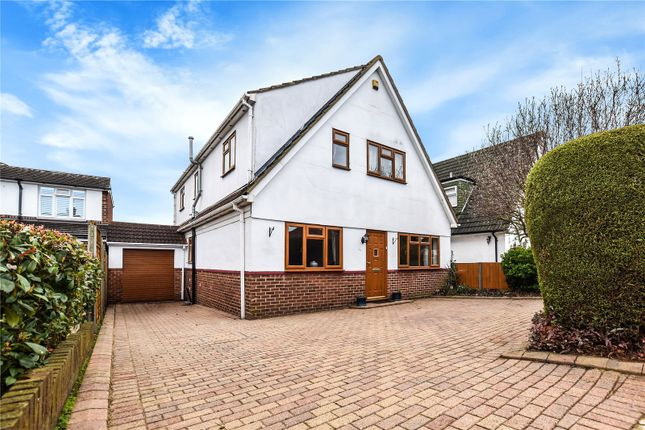 Thumbnail Property for sale in Cold Blow Crescent, Bexley, Kent