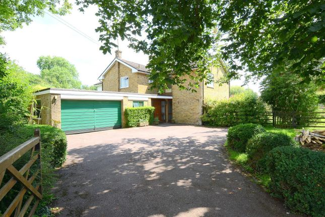 6 bed detached house for sale in The Street, West Horsley KT24