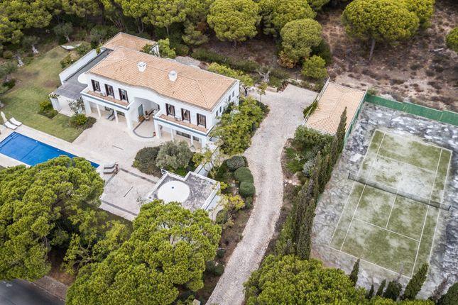 Quinta Das Salinas, Almancil, Loulé, Central Algarve, Portugal