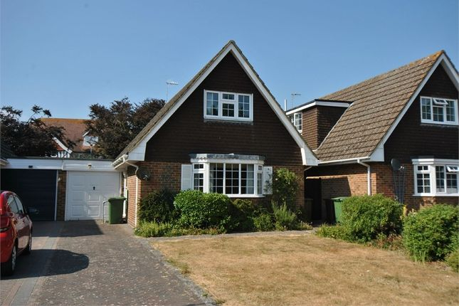 Thumbnail Detached house for sale in Heighton Close, Bexhill-On-Sea, East Sussex