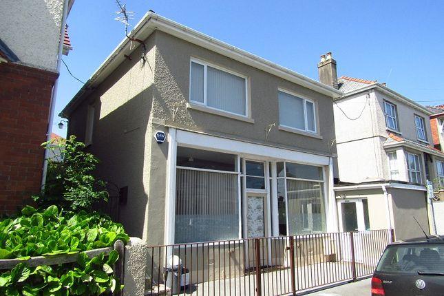 Parcmaen Street, Carmarthen, Carmarthenshire. SA31