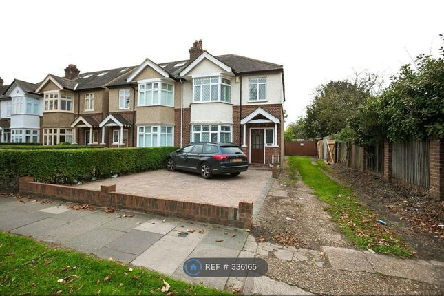 Thumbnail Semi-detached house to rent in Kenley Road, London