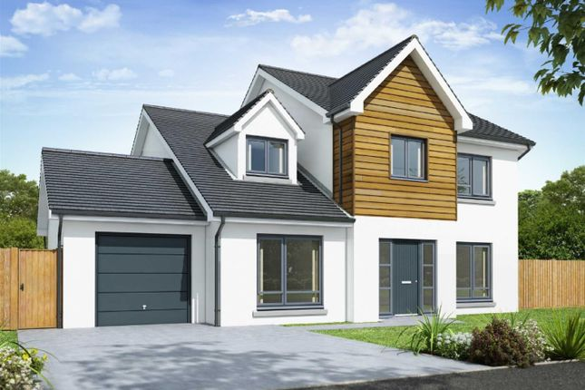 Thumbnail Detached house for sale in Ballakilley Close, Port Erin, Isle Of Man