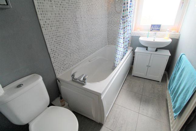 Bathroom of Lochdochart Road, Easterhouse G34