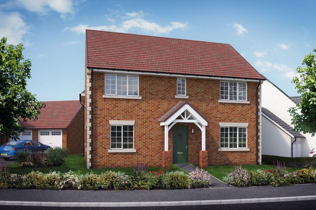 """Thumbnail Property for sale in """"The Caldwick"""" at Wand Road, Wells"""