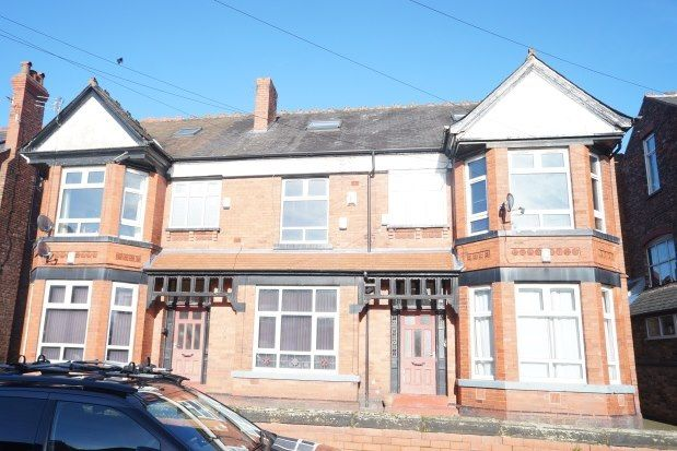 Thumbnail Flat to rent in 43 Moorland Road, Manchester