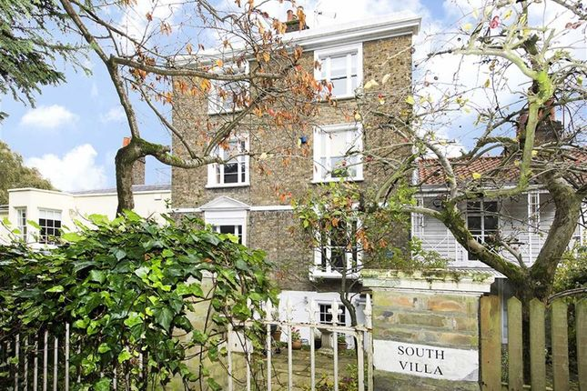 Thumbnail Property for sale in Vale Of Health, London