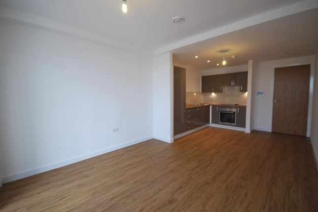 Thumbnail Detached house to rent in Stretford Road, Manchester, Lancashire