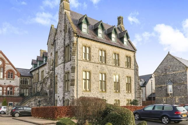 Thumbnail Flat for sale in St. Clares Court, Pantasaph, Holywell, Flintshire