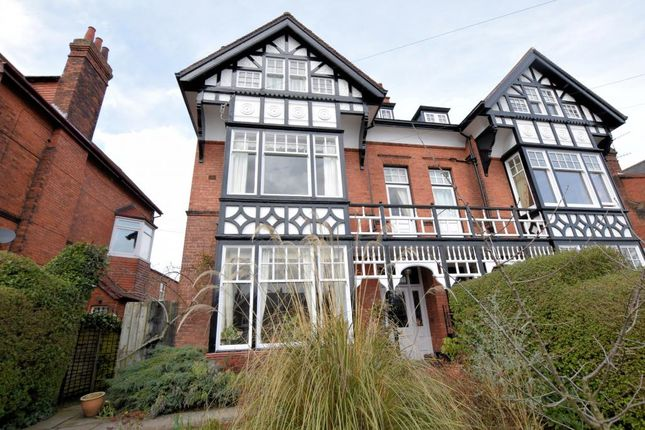Thumbnail Semi-detached house for sale in Stepney Road, Scarborough, North Yorkshire