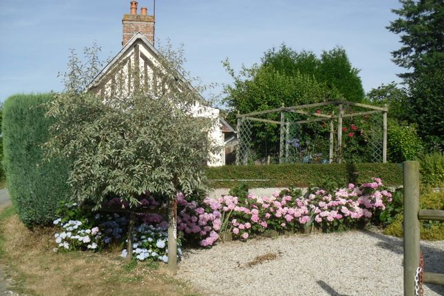 Garden of Rouelle, Lower Normandy, France