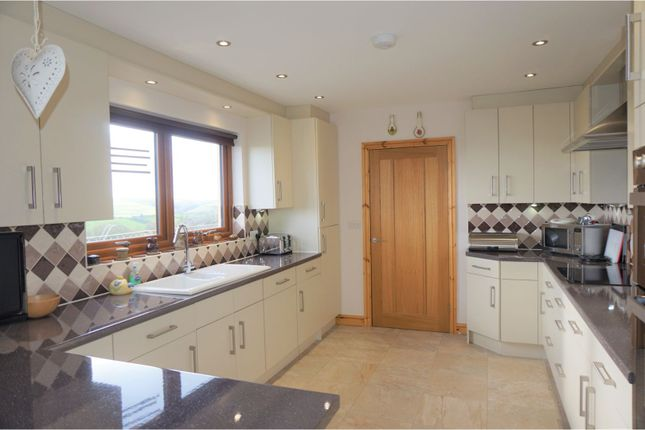 Kitchen of Trem Y Cwm, Llangynin, St. Clears, Carmarthen SA33