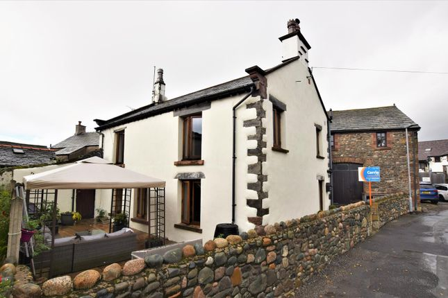 Cottage for sale in Biggar Village, Walney, Barrow-In-Furness