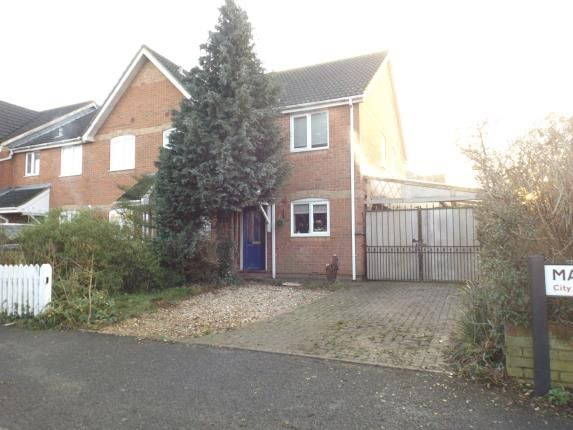 3 bed end terrace house for sale in Sholing, Southampton, Hampshire