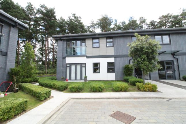 Thumbnail Flat for sale in Wellington Business Park, Crowthorne