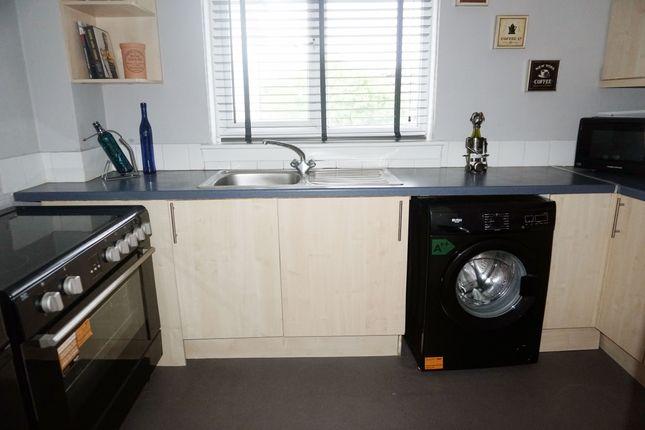 Kitchen of Dicks Park, Murray, East Kilbride G75