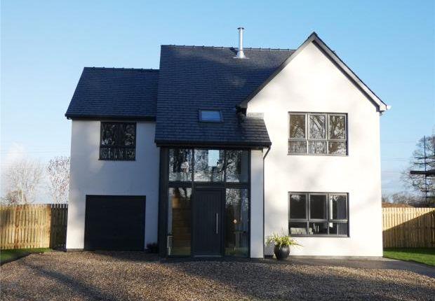 Thumbnail Detached house for sale in Plot 5 Hazel Dean, Harker, Carlisle