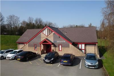 Thumbnail Office to let in Building 2, Chesney Court, Wrexham Technology Park, Wrexham