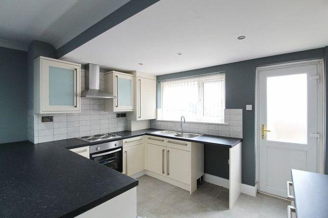 Kitchen of Manchester Road, Walkden, Manchester M28