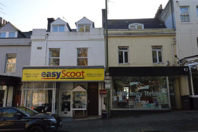 Union Street, Torquay, Devon TQ2