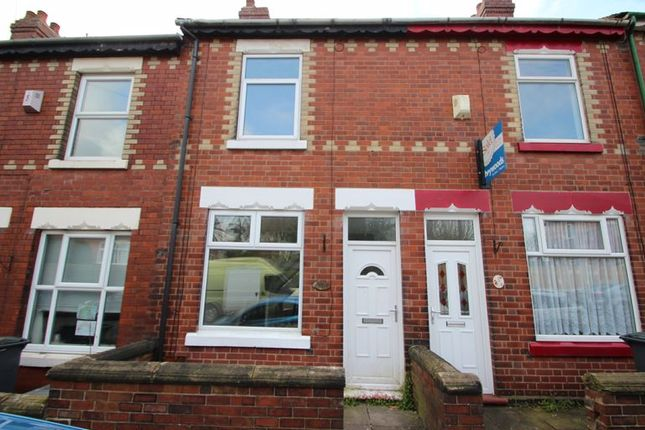Thumbnail Terraced house to rent in Daintry Street, Penkhull, Stoke-On-Trent