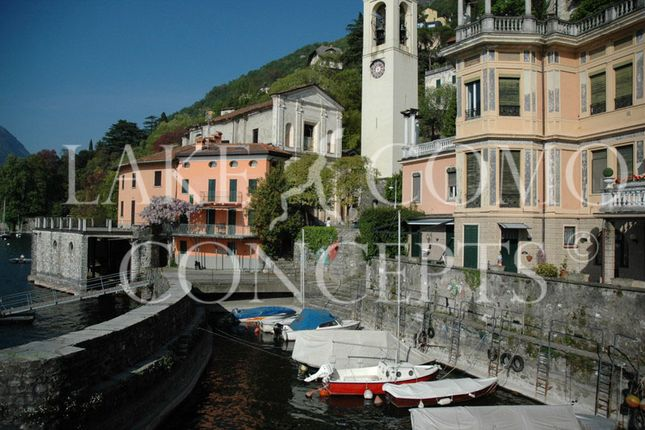 Thumbnail Apartment for sale in Apartment In Liberty Villa, Blevio, Lake Como, Lombardy, Italy