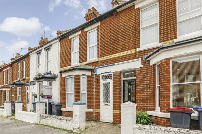 Thumbnail Terraced house for sale in Minster Drive, Herne Bay, Kent