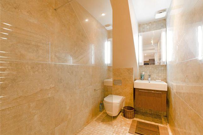 Bathroom of Grange Street, Bridport Place, London N1