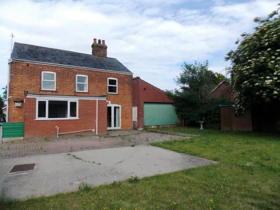 4 bed detached house for sale in Repps With Bastwick, Great Yarmouth, Norfolk